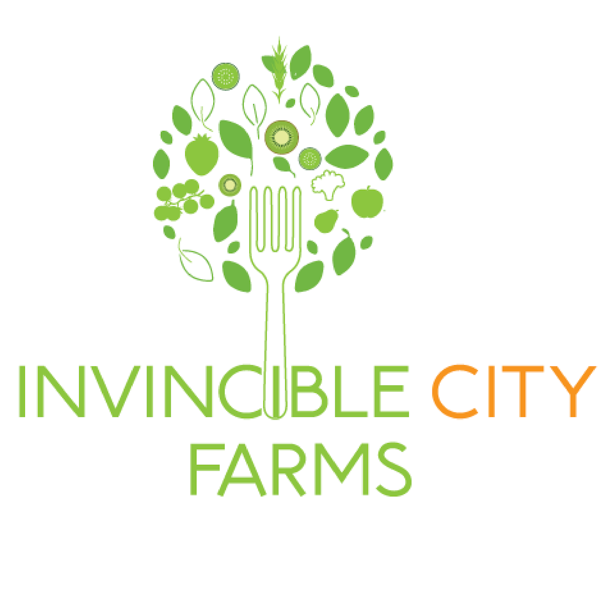 Invincible City Farms