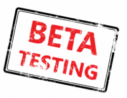 Beta Tester- 90 day temporary membership