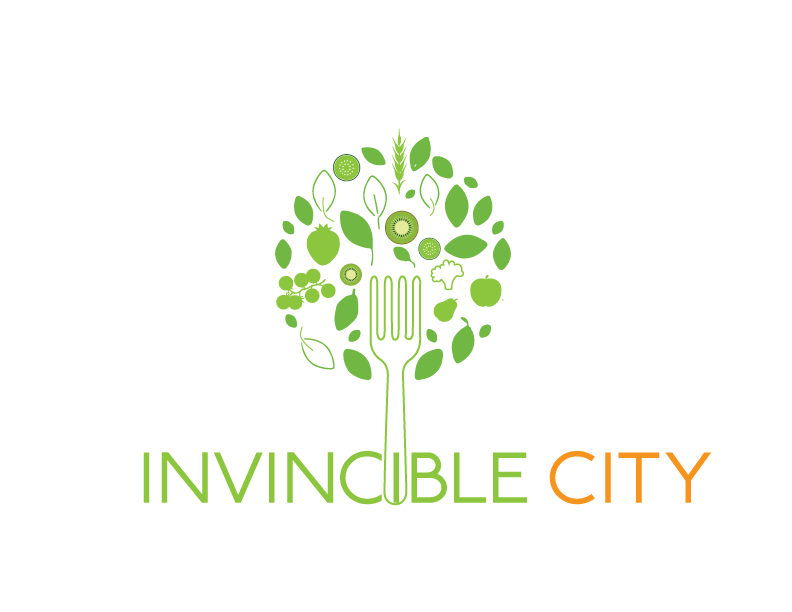 Invincible City.org Logo